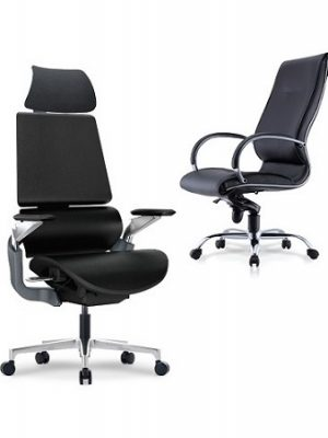 Office & Executive Leather Chairs
