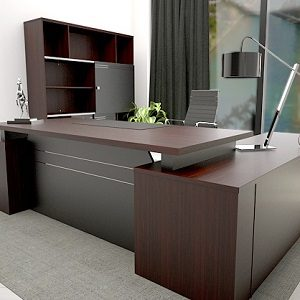 Director + Executive Tables