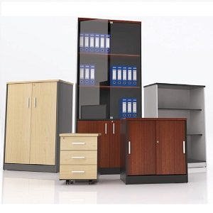 Office Storage and Cabinets